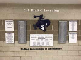 1:1 Digital Learning Update