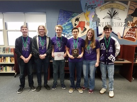 High School Scholastic Bowl