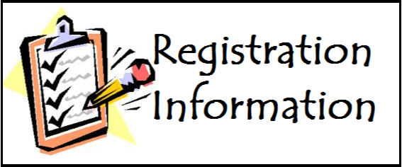 2018-2019 School Registration Information