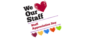 Teacher and Staff Appreciation Day