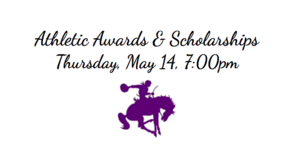Honors Night: Athletic Awards & Scholarships
