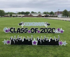 Congratulations to the Class of 2020