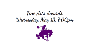Honors Night: Fine Arts Awards