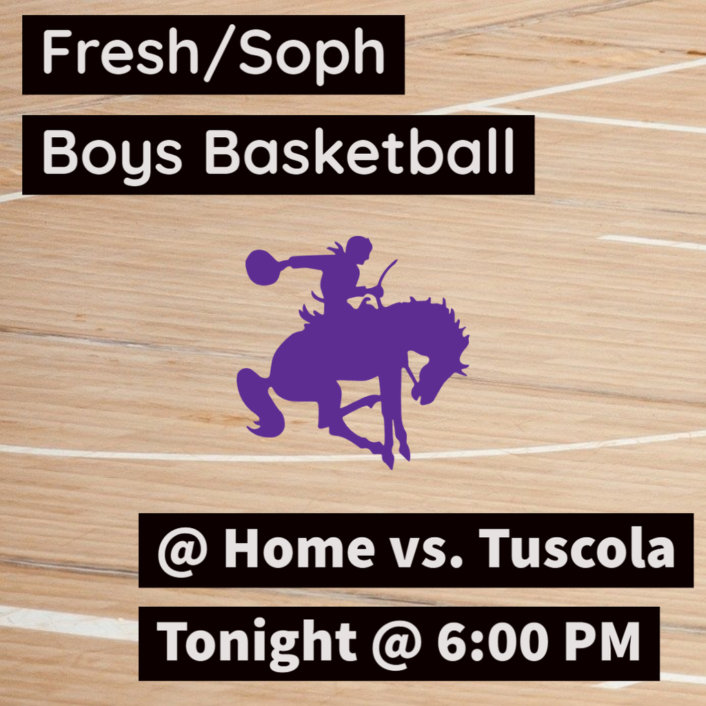 Fresh/soph vs. Tuscola