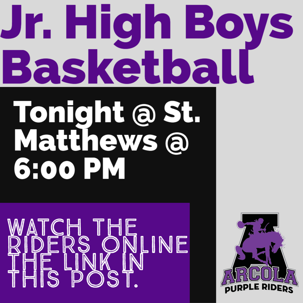 JH Boys @ St. Matthew