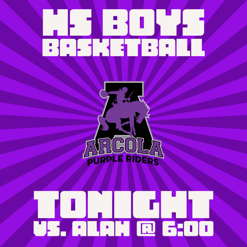 HS Boys Basketball vs. ALAH