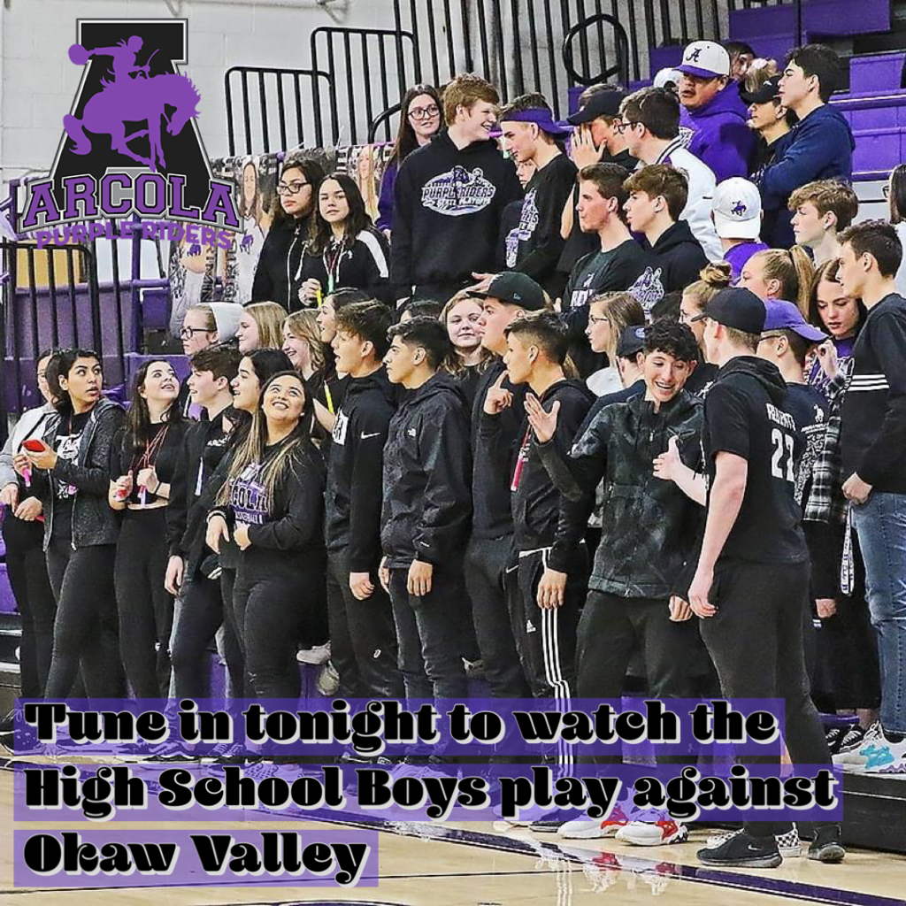 HS Boys vs. Okaw Valley