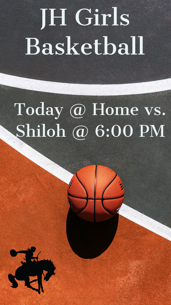 JH Girls basketball vs. Shiloh
