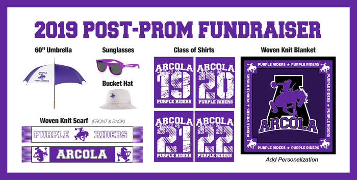 Post Prom items for sale