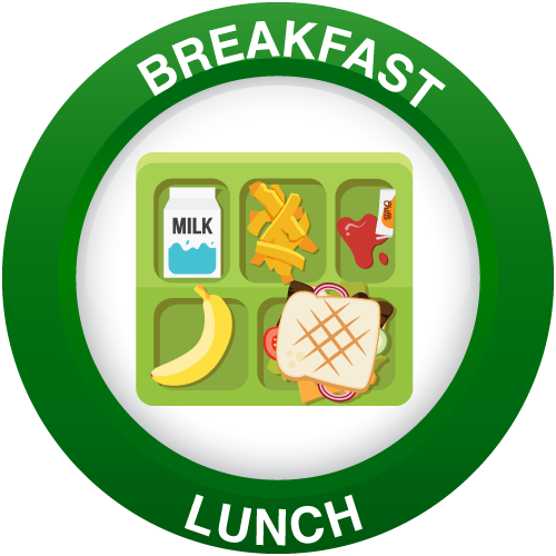 Breakfast Lunch Clipart