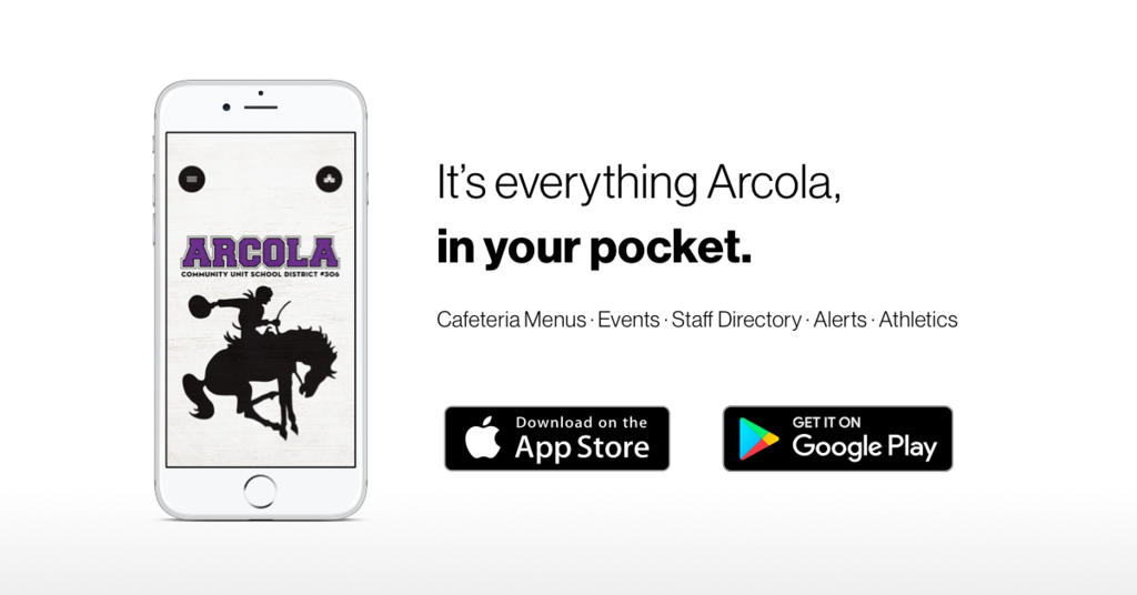 Arcola App download information