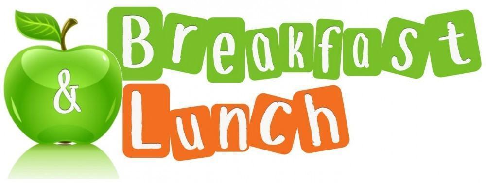 Breakfast Lunch Clip Art